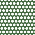 White Polka Dot On Olive Printable Scrapbook Paper