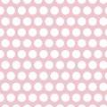 Polka Dot On Pale Pink Printable Scrapbook Paper