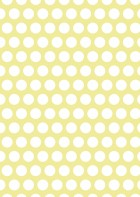White Polka Dot On Sand Printable Scrapbook Paper